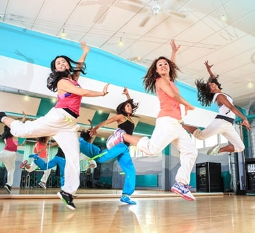 Dancing & Yoga Workshop - Physical Fitness and Beauty